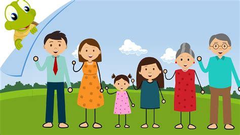love  family song  kids youtube
