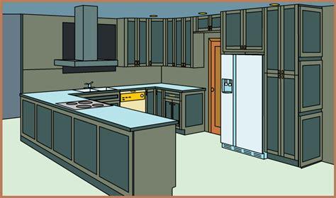 kitchen cartoon design counter joy studio design gallery best design