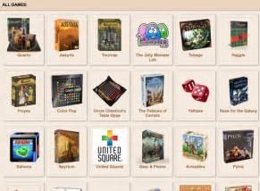giochi da tavola giochi da tavola i migliori 5 siti per giocarci