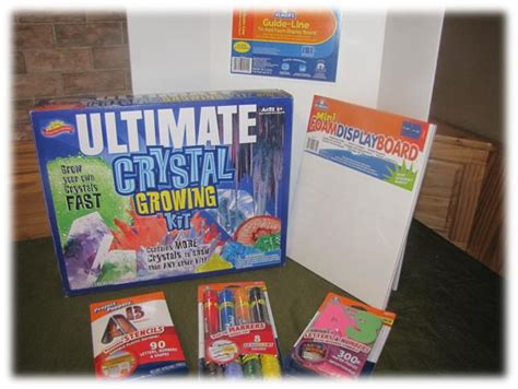 Science Fair Giveaways - science fair review giveaway with scientific explorer and elmer s 2 boys 1