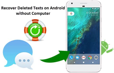 recover deleted texts android android data recovery how to recover deleted texts on android without a computer