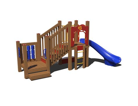 composite swing set ggr3 0001 composite playset affordable playgrounds by