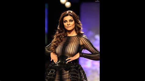 sushmita sen film bollywood actress sushmita sen unseen photo youtube