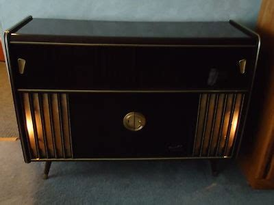 blaupunkt stereo console vintage blaupunkt radio stereo phonograph console