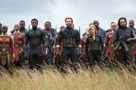 A Place Synopsis Spoiler Infinity War Crucial Plot Spoilers Will Help Understand New Trailer Better Ibtimes
