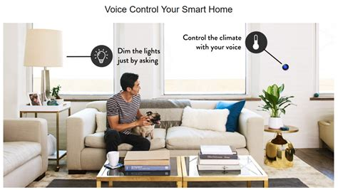 echo the smarter addition to your smart home