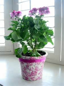 flower pots designs 14 ideas for flower pots decoration with fabric diy and