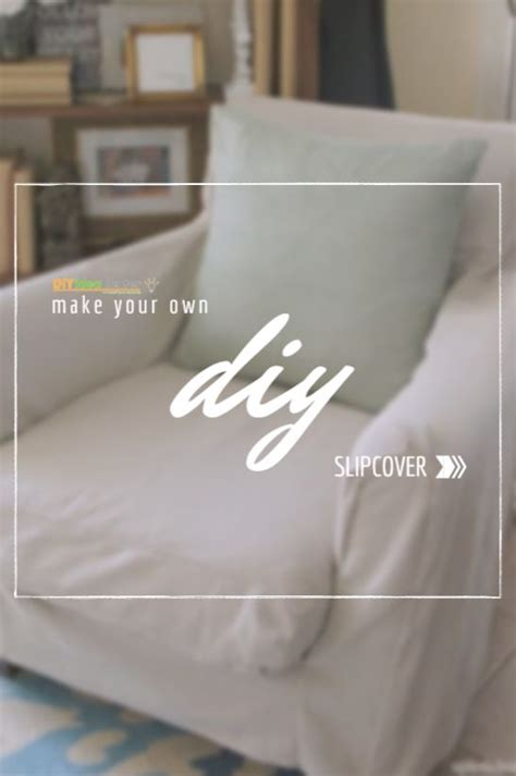 how to make chair slipcovers easy diy slipcover for under 20
