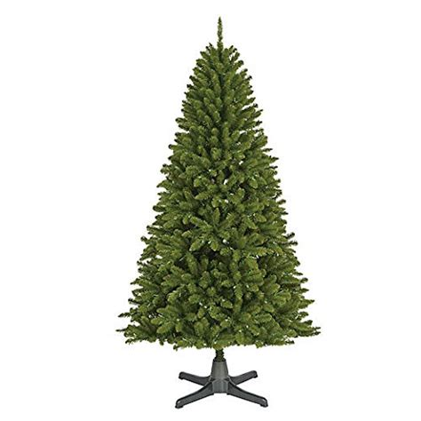 Color Switch Plus 6 5 Ft Vancouver Fir Christmas Tree Dual Light Tree