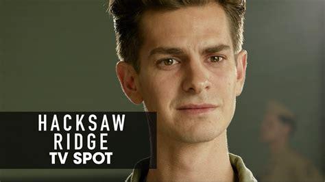 hacksaw ridge 2016 hacksaw ridge 2016 official tv spot witness