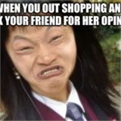 Chinese Woman Meme - ugly asian girl meme generator imgflip