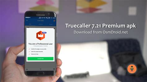 truecaller version apk truecaller premium 7 21 pro apk for android
