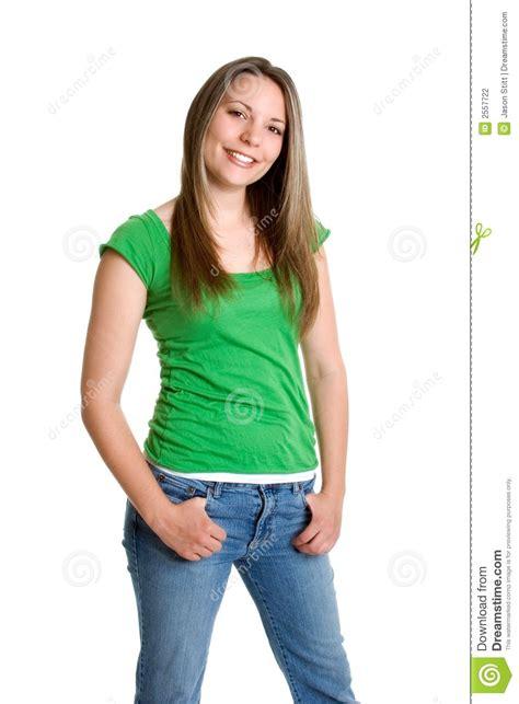 imagenes de coreanas adolescentes muchacha adolescente de moda foto de archivo imagen 2557722