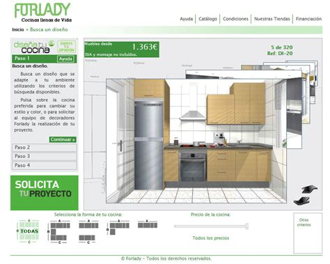 kitchen design planner bespoke software development