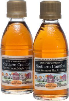 northern comfort maple syrup pin by the vermont country store on pantry favorites