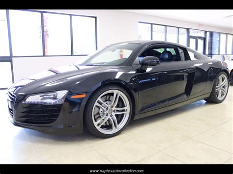 electronic toll collection 2008 audi r8 security system 2008 audi r8 quattro for sale in naples fl stock 004821