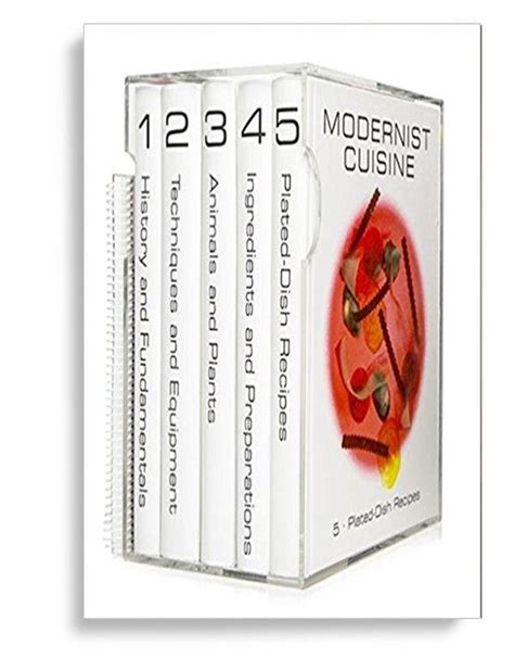 descargar pdf modernist cuisine the art and science of cooking spanish edition libro modernist cuisine the art and science of cooking all 6 volumes pdf version ebook class