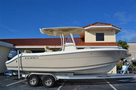 boats for sale vero beach florida cobia center console boats for sale in vero beach florida