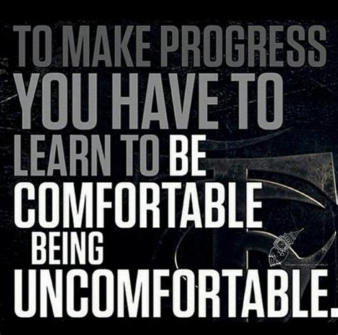 get comfortable being uncomfortable pinterest the world s catalog of ideas