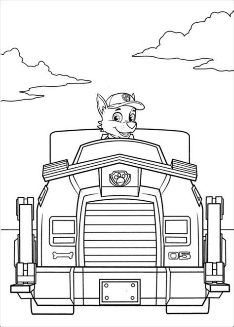 paw patrol vehicles coloring pages ausmalbilder paw patrol zum ausdrucken kostenlos f 252 r