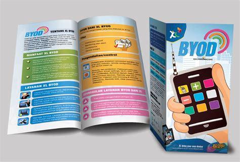 desain brosur freelance jasa desain brosur cepat