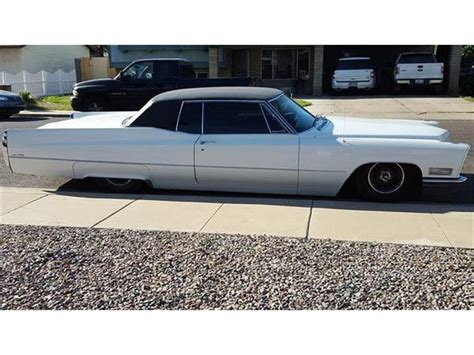1967 cadillac coupe convertible 1967 cadillac coupe for sale classiccars