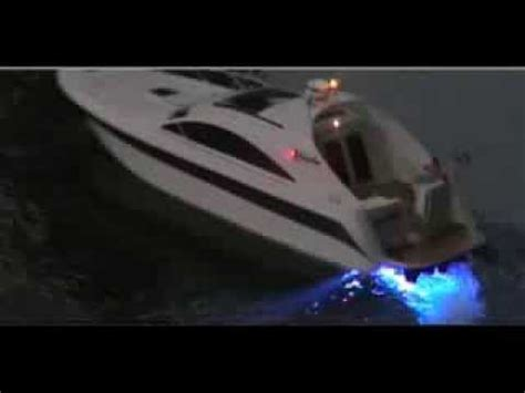 boats under 10k rc boat impulse with led underwater lights yacht youtube