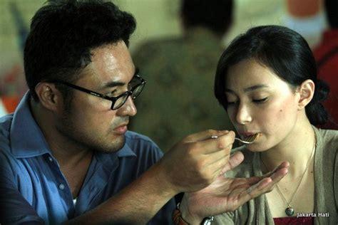 film bioskop indonesia janji hati jakarta hati film tentang 6 kisah cinta di jakarta