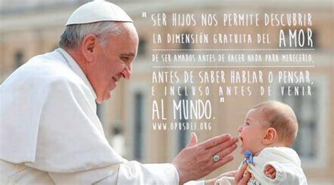 33 mejores im 225 genes sobre papa frases en pinterest palabras papa francisco sobre el bautismo tarjetas y