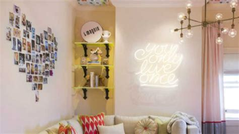 Appealing cool ways to decorate your room pics inspiration golime co
