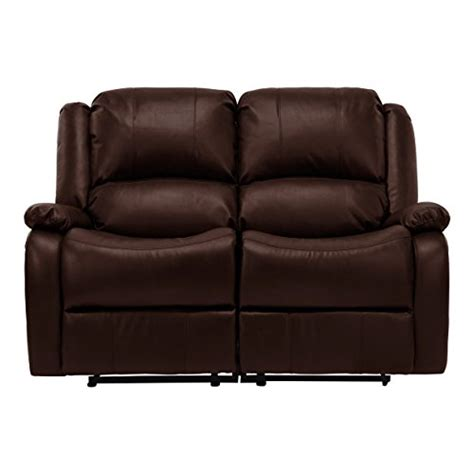 recliner shop recpro charles 58 quot double rv zero wall hugger recliner
