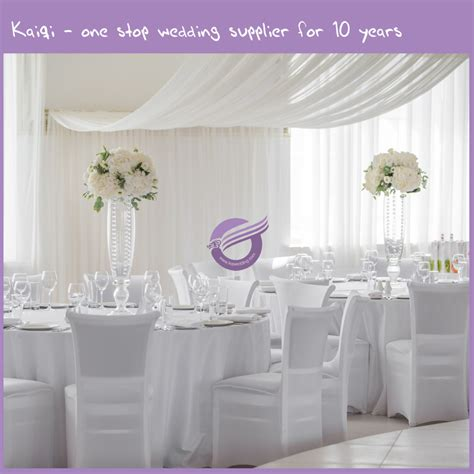 Voile Wedding Backdrop by Ivory Ply Wedding Voile Backdrop Wall Covering