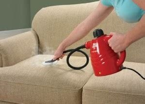 couch steamer upholstery steam cleaner reviews ratings prices