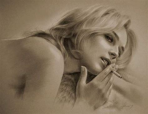 amazing pencil portraits beautiful
