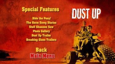 film dust up dust up amber benson