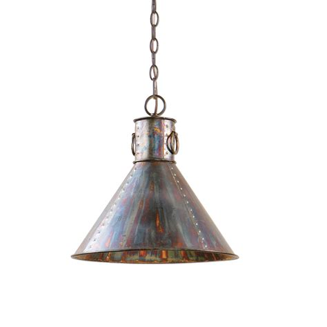Traditional Pendant Light Levone Traditional 1 Light Bronze Pendant 21923