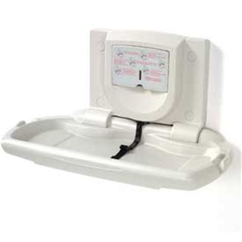Baby Changing Table For Restrooms Bathroom Supplies Baby Changing Tables Baby Changing Table 9012 237622