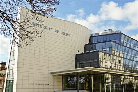 Part Time Mba Leeds by Image Gallery Leeds