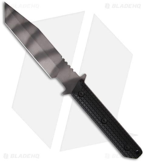 strider bt strider bt fixed blade knife w frag pattern g10 grip 6