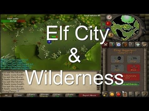 Runescape Elf City Design Documents Will Coming Next Week House Layout Runescape 2007