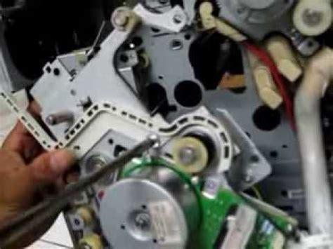 Gear Mesin Fotocopy blok gear unit drum canon ir 5075