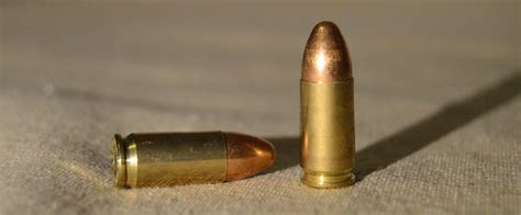 9mm ammo everything you wanted to about 9mm