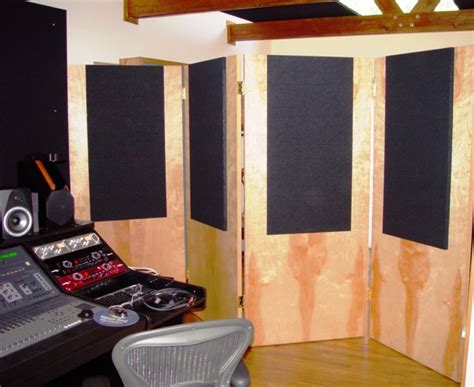 design vocal booth jim kaufman steven klein s sound control room inc
