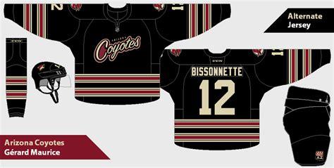 Kaos Baju Hockey Arizona Coyotes Logo Wordmark tuesday 22 on the 22nd hockeyjerseyconcepts
