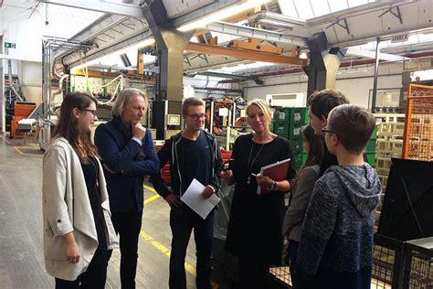 Stiebel Eltron Eschwege by Weltwirtschaft Und Globalisierung Sch 252 Ler Besuchen