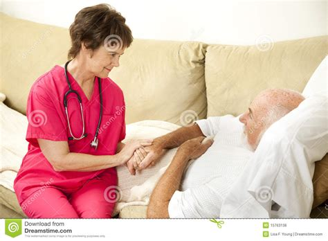 Compassionate Comfort Care by Compassionate Home Care Stock Photo Image Of Caucasian