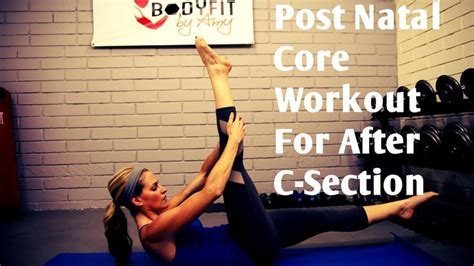 safe exercises after c section best 20 c section belly ideas on pinterest postpartum