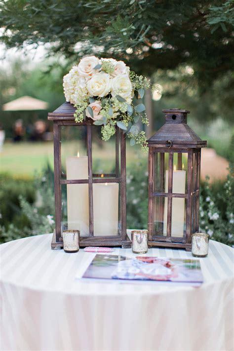 Lanterns in Your Wedding