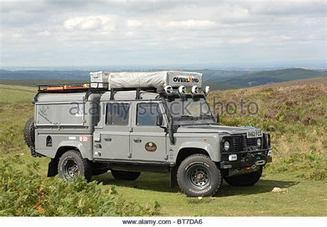 land rover 130 land rover defender stock photos land rover defender