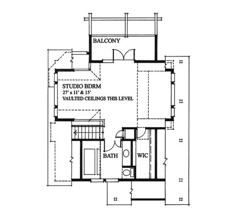 Jamaica Vacation Home Plan 080d 0011 House Plans And More Jamaican House Plans
